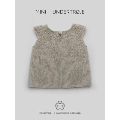 Mini-Undertrøje af Hanne Meedom
