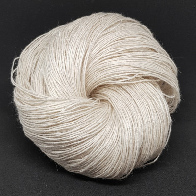 Vegan Blend - 70% Natural Bamboo 30% linen 100G - 400m