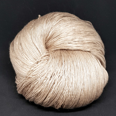 Tranquil Lace - 50% Baby Camel 50% Silk - 100G - 800m
