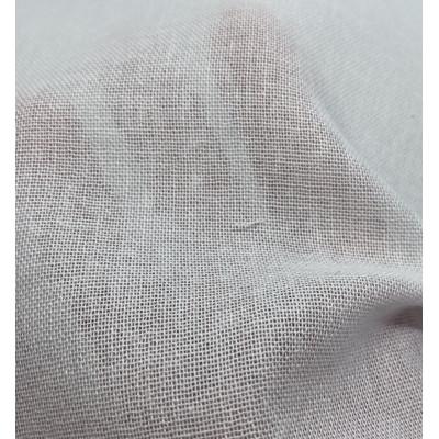 Ostelærred Hvid - 150 cm -100% bomuld
