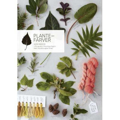 Plantefarver - af Sofie Meedom