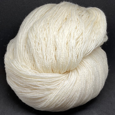 BFL Lace -100% SW Bluefaced Leicester - 100G - 800m