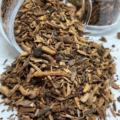 Rathania rødder - Ratanjerod 100 g