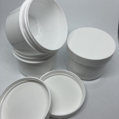 Dåse med skruelåg 100 ml/50 g